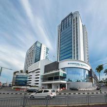 Astana Wing - Riverside Majestic Hotel in Kuching