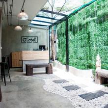 A'stel Bangrak in Bangkok