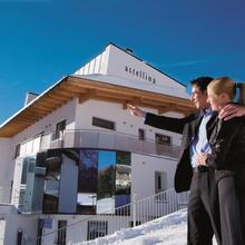 Astellina Hotel-apart in Ischgl