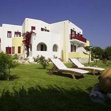 Asteras Paradise Hotel in Paros