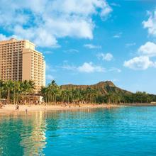 Aston Waikiki Beach Hotel in Honolulu