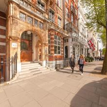 Astor Hyde Park Hostel in London
