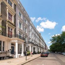 Astor Kensington Hostel in London