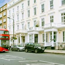 Astor Victoria Hostel in London