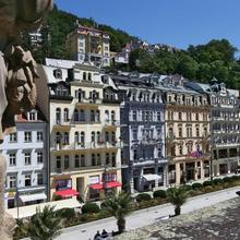 Astoria Hotel & Medical Spa in Karlovy Vary