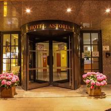 Astoria Hotel Antwerp in Antwerp