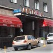 Astoria Hotel in Belgrade