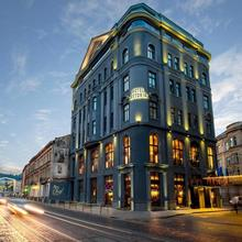 Astoria Hotel in L'viv