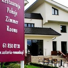 Astoria Romantica in Kostrzyn