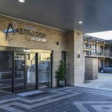 Astro Dish Motor Inn in Parkes