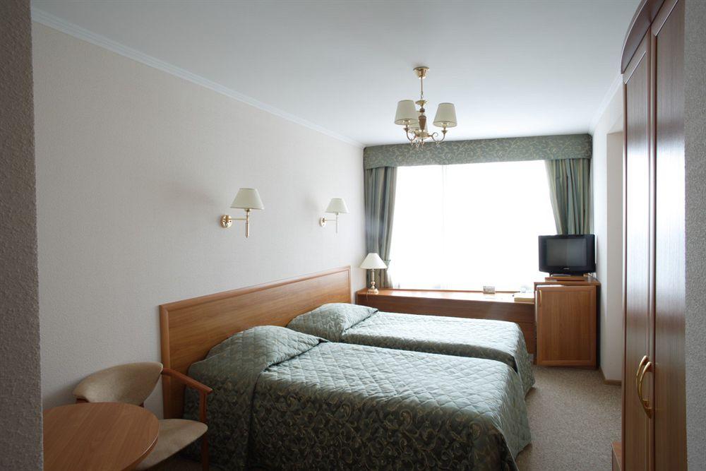 ASTRUS Moscow City Hotel in Yasenevo
