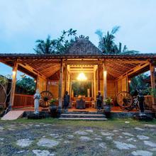 Astuti Gallery Homestay in Yogyakarta
