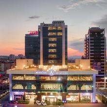 Atakosk Group Hotels in Ankara