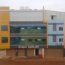 Atchaiya Residency in Karaikkudi