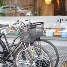 Atempo Design Hotel in Saenz Pena