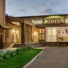 Aterrasuite Hotel in Novosibirsk