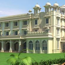Atharva Hotel & Resorts, Jaipur in Dhanakya