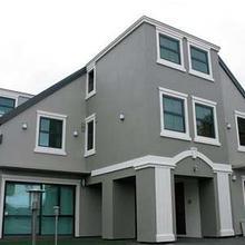 Athena Motel in Christchurch