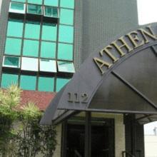 Athenas Plaza Hotel in Goiania