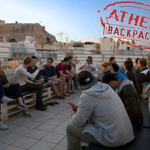 Athens Backpackers in Athens