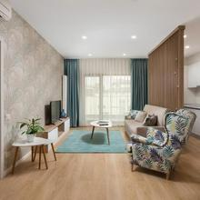 Athina Suites Hotel in Bucuresti
