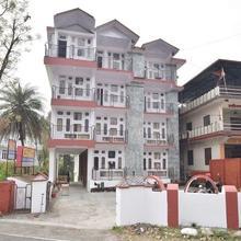 Atithi Stella Inn in Dharamshala