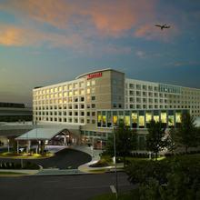 Atlanta Airport Marriott Gateway in Atlanta