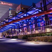 Atlanta Marriott Buckhead Hotel in Atlanta