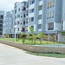 Atlantic Home Service Apartments in Vadodara