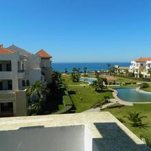 Atlantic Magna in Tangier