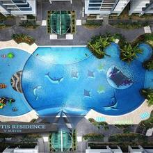 Atlantis Residence By V Suites in Melaka