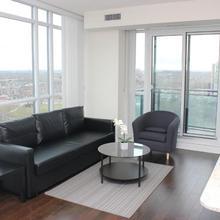 Atlas Suites- Square One, Mississauga in Toronto