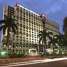 Atlet Century Park Hotel Jakarta in Cilandak