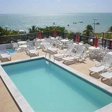 Atlântico Praia Hotel in Joao Pessoa