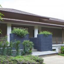 Atmantan Wellness Centre in Pune