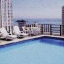 Atobá Praia Hotel in Navegantes