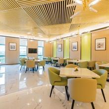 Atour Hotel (nanjing Xingang Development Area) in Nanjing