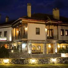 Atrion Highland Hotel in Elafina