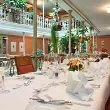 Atrium Hotel Blume in Villigen