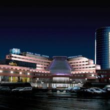 Atrium Palace Hotel in Yekaterinburg