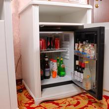 Attache Hotel in Gnilovskaya