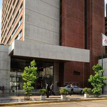 Atton Santiago El Bosque By Accorhotels in Santiago