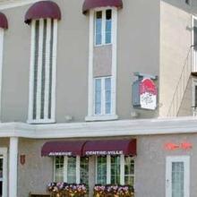 Auberge Centre Ville in La Baie