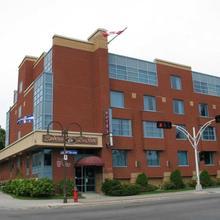 Auberge De La Gare in Ottawa