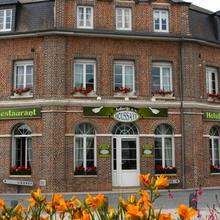 Auberge de la Houssaye in Lieurey