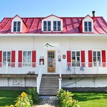 Auberge de Saguenay- La Maison Price in La Baie
