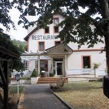 Auberge Des Mésanges in Weinbourg