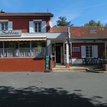 Auberge des Sablons in Thoissey