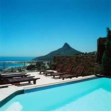 Auberge Du Cap in Cape Town