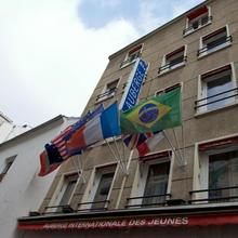 Auberge Internationale Des Jeunes in Paris